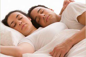 Πιάστε τη σχέση σας στον ύπνο!